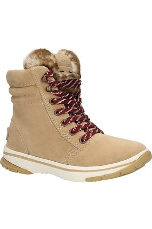Roxy Mujer Botas - Aldritch Boots marrón