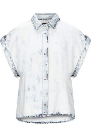 Kaos Mujer Vaqueras - Camisas vaqueras