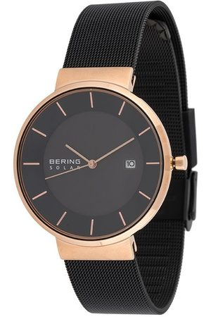 Bering Mujer Relojes - Reloj Solar texturizado