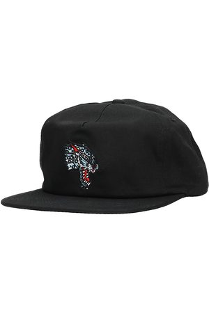 Thrasher Leopard Mag Embroidered Cap