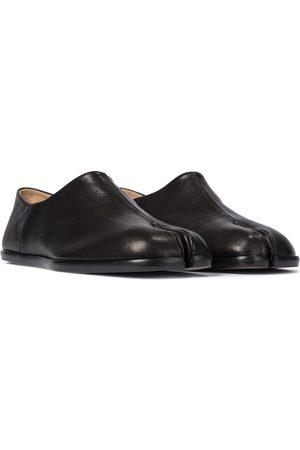 Maison Margiela Zapatos Tabi de piel