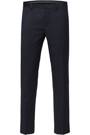 Selected Pantalón de traje 16066443 para hombre