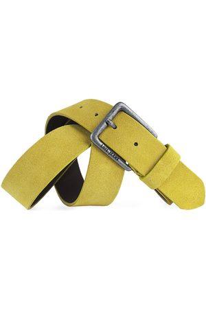 Lois Cinturón Cinturón para mujer de Terciopelo de la firma para mujer