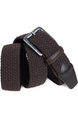 Lois Cinturón Cinturón elástico de la firma para mujer