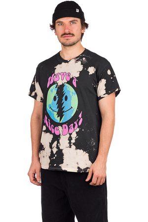 Teenage Have a nice Day T-Shirt tiedye