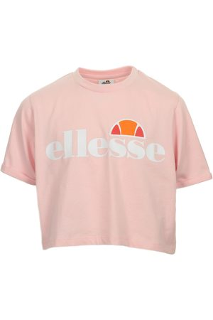 Ellesse Camiseta Nicky Crop T-Shirt Kid's para niña