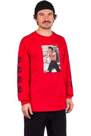 DGK X Bruce Lee Like Echo Long Sleeve T-Shirt