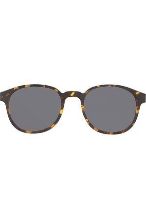 ECO Gafas de sol - Glomma CLIP-ON Tort Tortoise