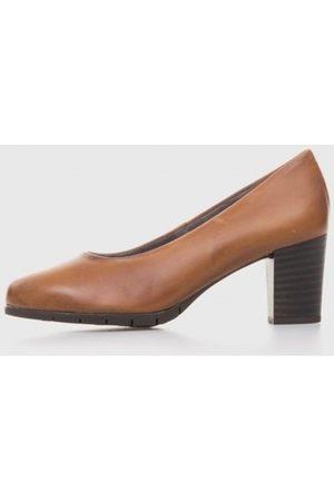Pitillos Zapatos Bajos 6360 para mujer