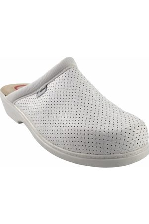 Bienve Zapatillas deporte Zapato señora 22 Zueco anatomico para mujer