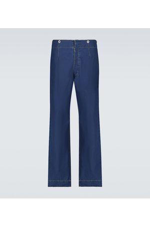 Maison Margiela Jeans de pierna ancha
