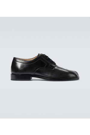 Maison Margiela Hombre Calzado formal - Zapatos derby Tabi de piel