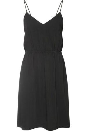MM6 MAISON MARGIELA | Mujer Vestido Mini Convertible De Crespón 36