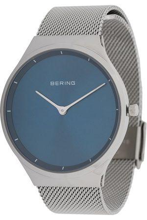 Bering Reloj con correa milanesa