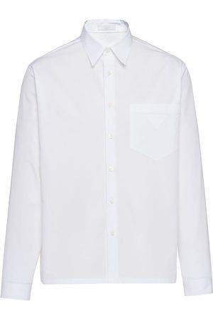 Prada Camisa de vestir con botones