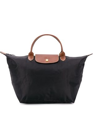 Longchamp Bolso shopper Le Pliage mediano
