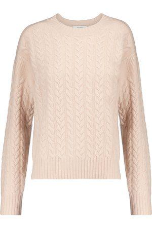Max Mara Mujer Jerséis y suéteres - Jersey Breda de lana y cachemir
