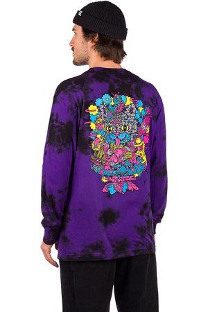 Killer Acid Chesire OG Long Sleeve T-Shirt tiedye
