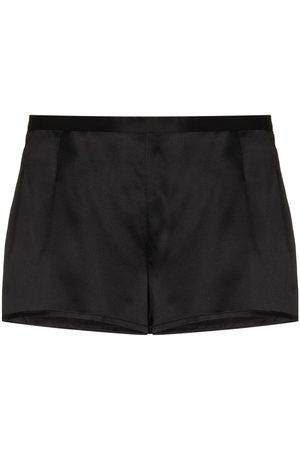 La Perla Shorts estilo pull-on elásticos