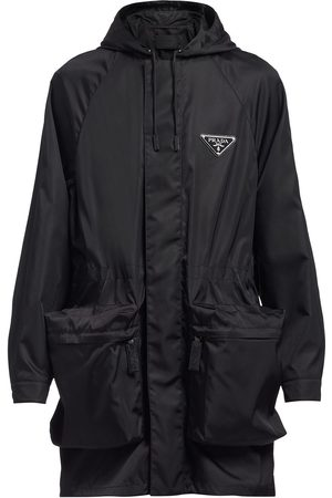 Prada Parka Re-nylon