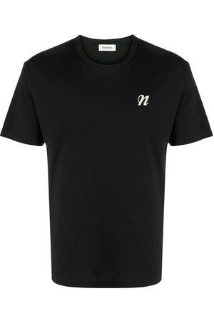 Nanushka Camiseta Reece