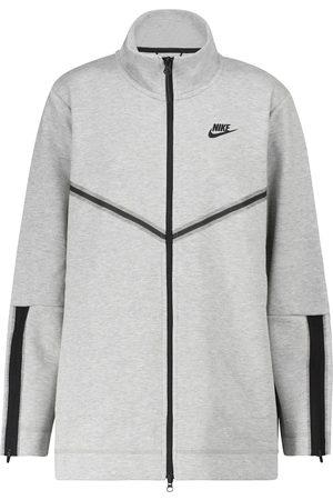 Nike Sportswear chaqueta de forro polar técnico