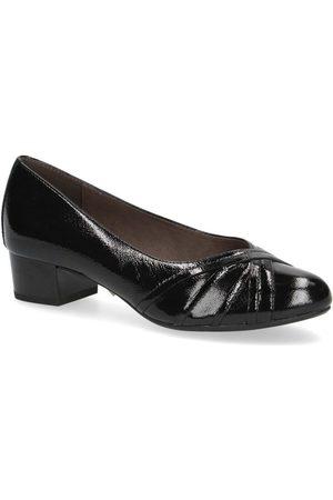 Caprice Zapatos de tacón Pisos Cerrados Elegantes para mujer