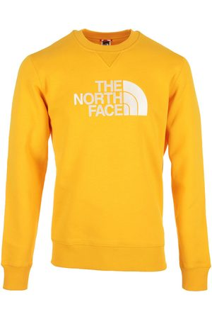 The North Face Jersey Drew Peak Crew para hombre
