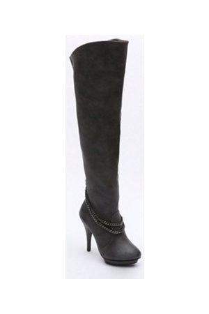 Banbat Botas altas D2136 para mujer