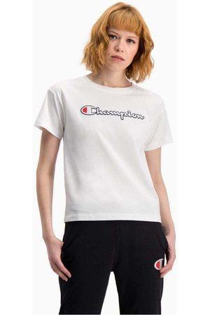Champion Camiseta Camiseta de punto mujer para mujer