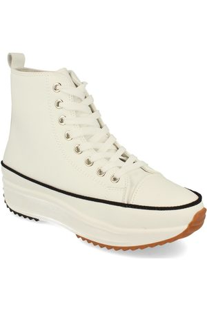 Buonarotti Zapatillas altas 1AP-1063 para mujer