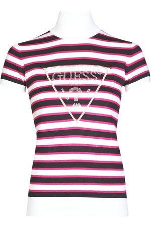 Guess Camiseta GERALDE TURTLE NECK para mujer