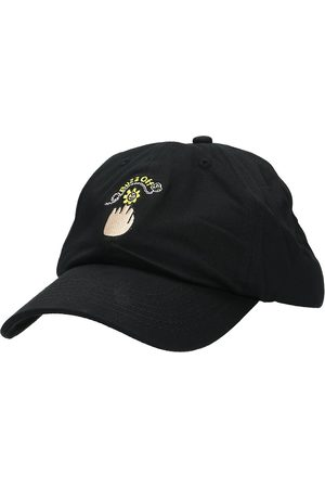 A.Lab Buzz off Hat negro