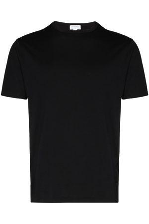 Sunspel Camiseta de manga corta