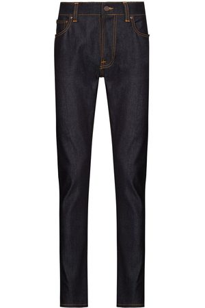 Nudie Jeans Vaqueros slim Lean Dean Dry