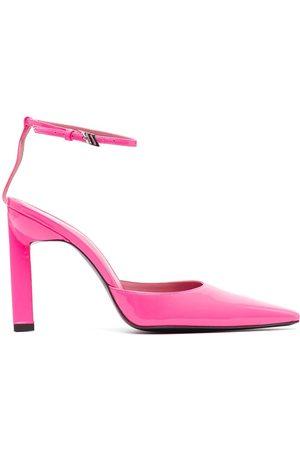 The Attico Zapatos de tacón Amber