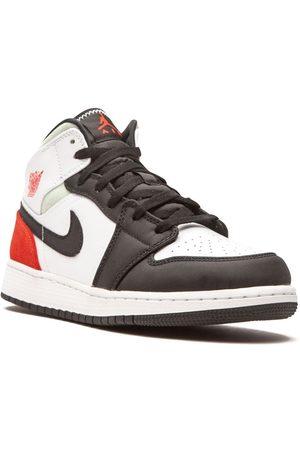 Nike Zapatillas Air Jordan 1 Mid SE