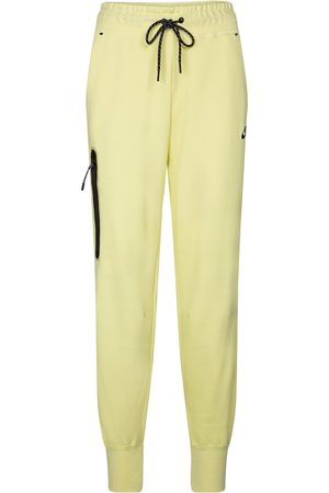 Nike Sportwear pantalones de chándal de polar