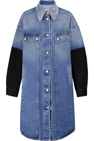 MM6 MAISON MARGIELA Chaqueta de jeans