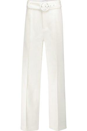 SIR Pantalones anchos Jacque de algodón