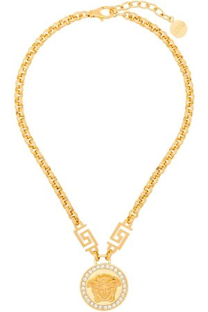 VERSACE Collar de cadena Icon Medusa