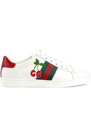 Gucci Zapatilla Ace bajas