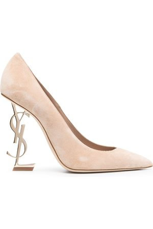 Saint Laurent Zapatos de tacón Opyum