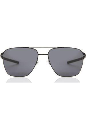 Ic! Berlin Hombre Gafas de sol - Gafas de Sol Jonathan