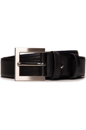 Nae Vegan Shoes Cinturón BeltBruc_Black para hombre