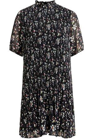 Vila Vestido VIBLOSSOMS 2/4 DRESS para mujer