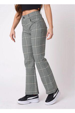 Project X Paris Mujer Pantalones chinos - Pantalón chino - para mujer
