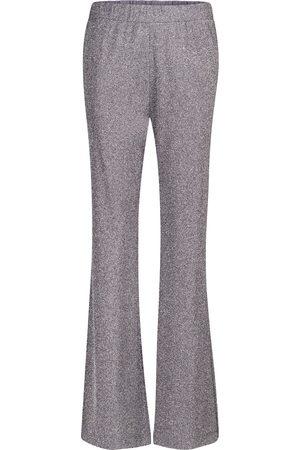 Max Mara Pantalones anchos Leisure Palmira