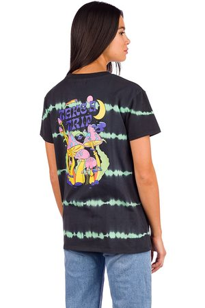 A.Lab Rainen T-Shirt estampado