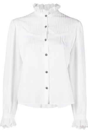 Etro Camisa de manga larga